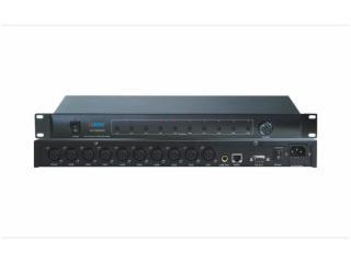 JC-M290A-十路智能會議混音器