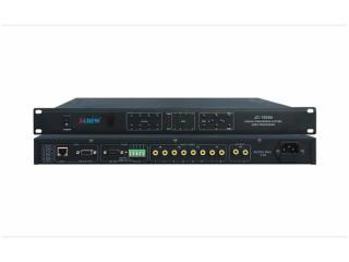 JC-1808/1808A-自动跟踪摄像主控机