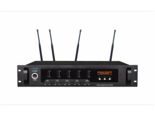 JC-H28R-無線會議系統主機