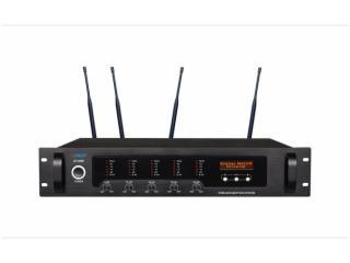 JC-H28R-无线会议系统主机