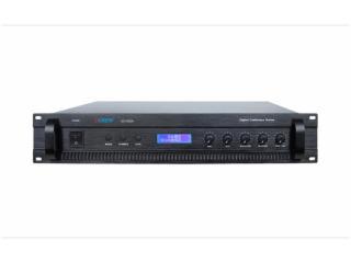JC-H30A-带电子桌牌会议系统(讨论型)