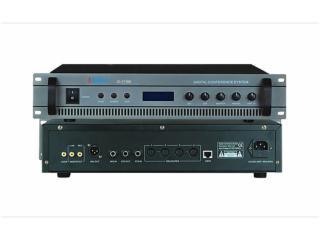 JC-1710B-讨论、表决型主控机