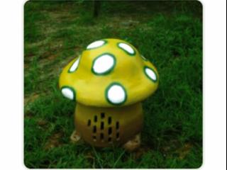 TM-801Y-仿真蘑菇揚聲器