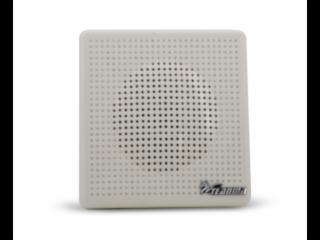 TM-301-壁掛音箱