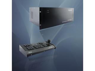 TY-8022M64V16-視頻矩陣 64進16出 32進8出  48進8出