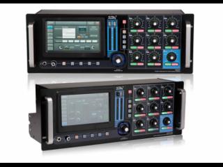 DB20P-20路机架式数字调音台