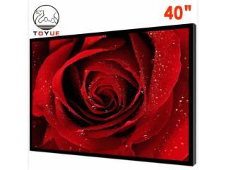 TY-LCD40 TFT-深圳图约TOYUE 40寸液晶监视器