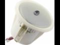 CA861-带后罩小天花喇叭供给商