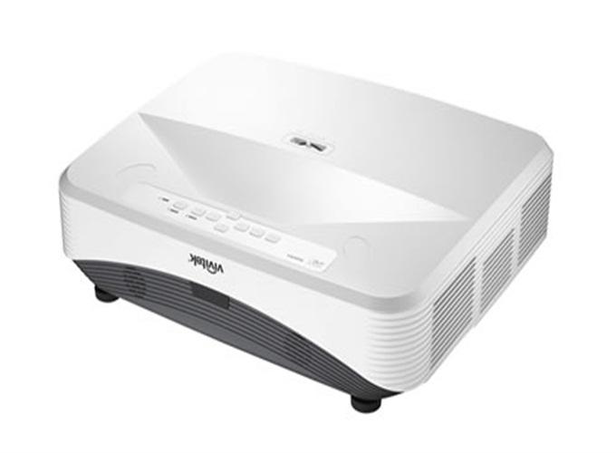 Vivitek(丽讯)发布第一款超短焦激光教育投影机DX761Z-UST