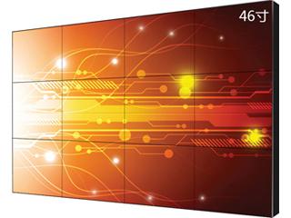 KD—PJLEH4600-46寸3.9mm液晶拼接屏多屏