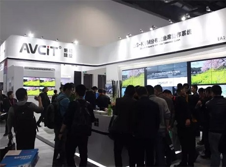 AVCIT魅视KVM+分布式,带您感受未来科技的便捷与魅力