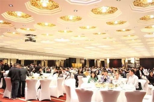 AVCIT魅视隆重举行11周年庆暨客户答谢宴
