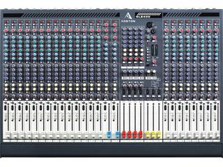 专业调音台-ML2400图片