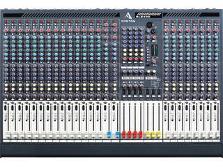 ML2400-专业调音台