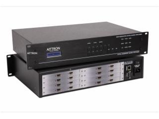 AT-HDMI0808-8進8出HDMI矩陣切換器