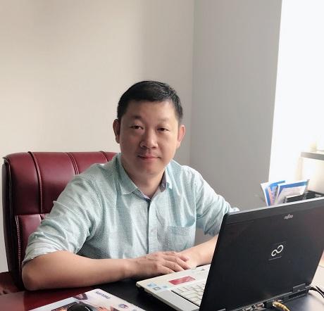 IFC 专访寰视科技邓鸿海先生:专注做最好的分布式产品