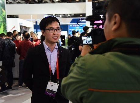 IFC:专访LG技术总监刘家裕先生