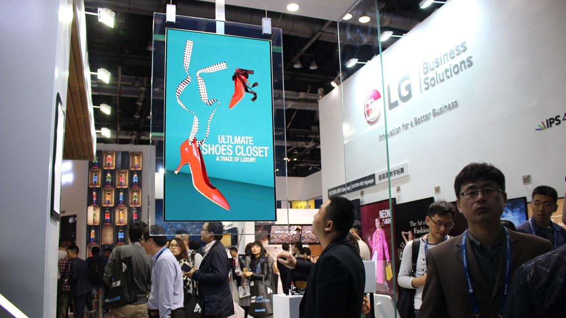 OLED全新机遇LG等屏企加快开拓步伐图片