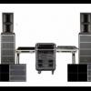 音王Soundking 四分频远射程音响系统-PL图片