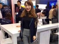 专访东微市场经理谌淑兰女士