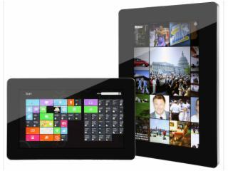 触摸平板一体机-安信思拓全高清LED触摸平板一体机
