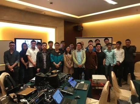 东方佳联SYSTEMS认证培训在沪成功举办