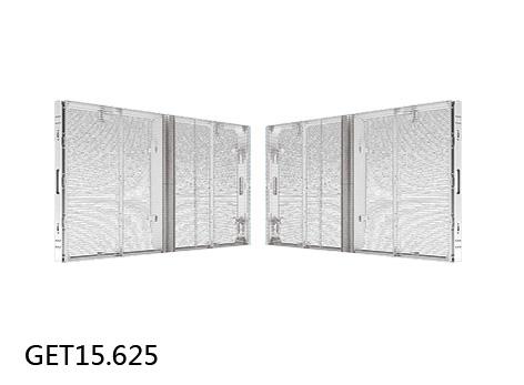 GET15.625-吉上润达全彩幕墙高清led透明屏P15.625
