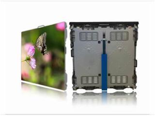 GWP4.81-吉上润达室内LED全彩舞台租赁屏P4.81