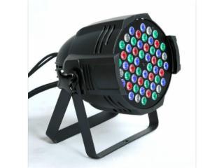 SPL8860-54*3W LED染色帕灯