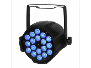 SPL2416SW-24颗12W LED染色帕灯