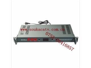 SK-318M-固定頻道鄰頻調制器