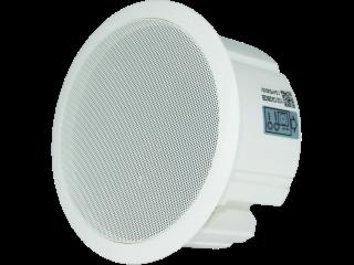 CA2862B-蓝牙有源天花扬声器(蓝牙、AUX输入、带功放)