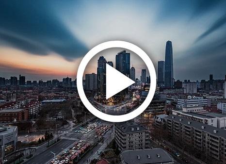▶ 视频  东微MIDIS:触摸得到的智慧城市