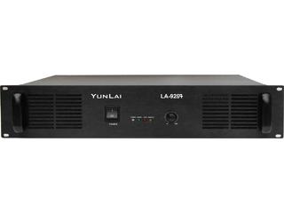 LA-9284-800W纯后级功率放大器