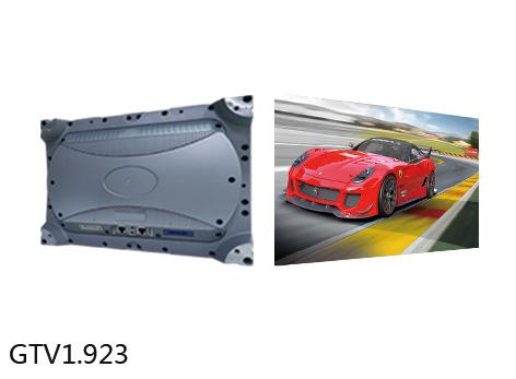GTV1.923-吉上润达室内小间距高清全彩LED显示屏P1.923