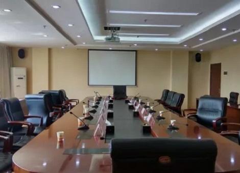 ITAV智能集中控制系统进驻重庆垫江县人民政府办公室