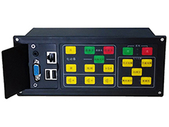 SY-3200-【斯进科技】SY-3200  简易型多媒体中控系统
