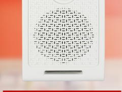 PowerSound 微波感应语音提示器,店铺迎宾器,广告机