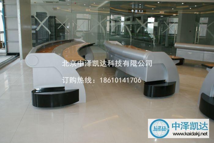 供应中泽凯达操作台厂家北京操作台生产厂家