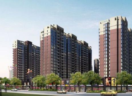 先导视讯(AVC)智能楼宇对讲进驻湘潭金域世家