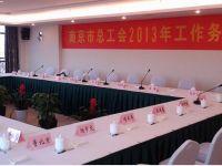 【奥尔森OLSON】与南京市职工疗养院合作案例