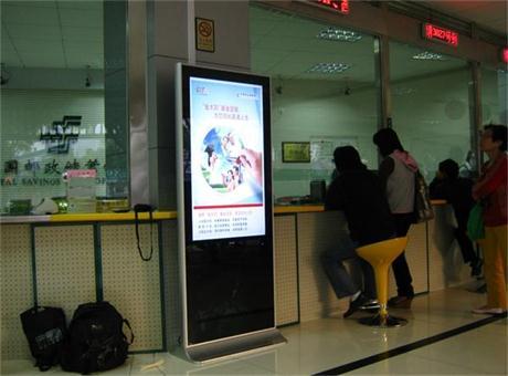 解析液晶广告机如何受青睐图片