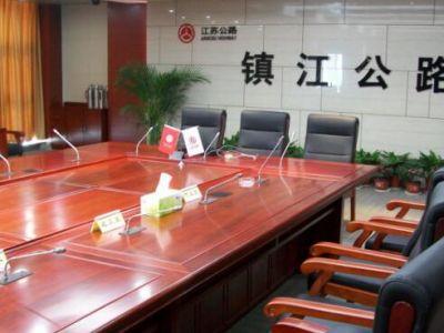 【奥尔森OLSON】与镇江市公路路政支队合作案例