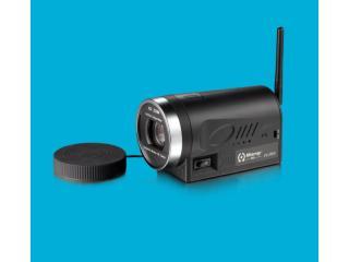 UV-J1100-高清无线一体化摄像机