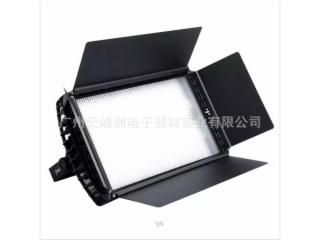 VK-SS200CW-200W LED平板柔光灯三基色冷光灯 视频会议灯演播厅LED面光灯
