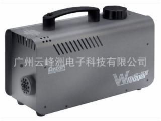 W-508-W-508无线遥控烟雾机