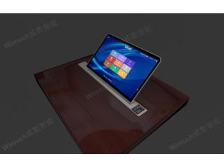 GTIM-156-GTIM系列超薄鋒刃電容屏一體升降系統