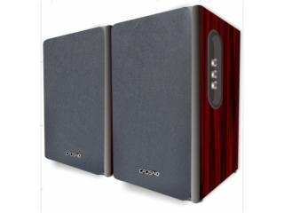 DS-3500-數字IP網絡廣播監聽音箱
