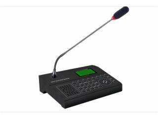 DS-3200-数字IP网络广播麦克风