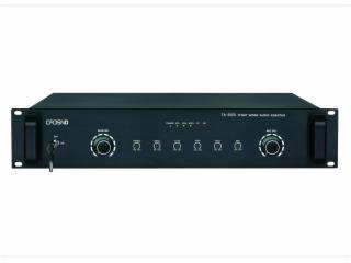 DS-3003-數字IP網絡廣播帶前置終端